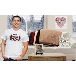 Personalized Gifts at GiftsForYouNow.com (Up to 56% Off). Five Options Available.