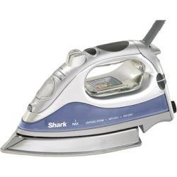 Shark GI468 Lightweight Professional Iron with Anticalcium filter