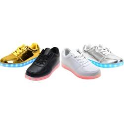 Light UP LED Shoes for Kids