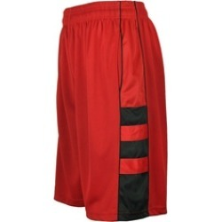 Big and Tall Basketball Mesh Short