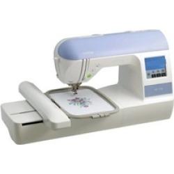 PE770 PE-770 Embroidery Machine Bonus Kit