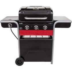 Char-Broil Gas2Coal Hybrid Grill - black