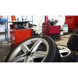 $39 for $70 Worth of Car Care - Millennium's Tires Group