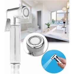 G1/2 Chrome Multifunction Hand-held Shower Head