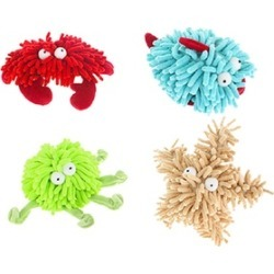 Sea Shammies Dog Toys (3-Pack)