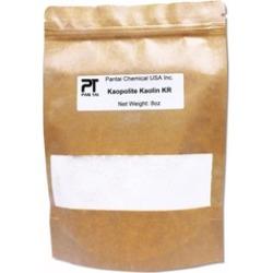 100% Natural, Pure, White Kaolin KR Cosmetic Grade 8oz