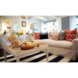 $96 for $175 Worth of Interior-Decorating Consulting - Garnish - Design Studio and Decor