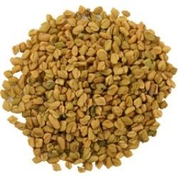 Frontier Herb Whole Fenugreek Seed