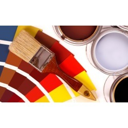 $250 for $500 Worth of Exterior Painting Services and a Basic Rain Gutter Cleaning at Belair Construction