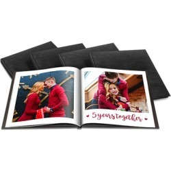 Page Luxury Leather Photo Books 8