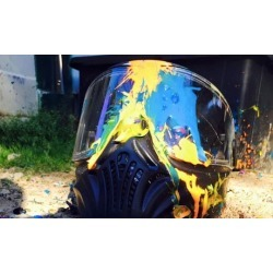 LOW PRICE Paintball Packages for Two or Four at Boss Paintball Field (Up to 54% Off)