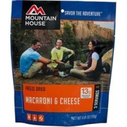 Mountain House 290009 Macaroni And Cheese