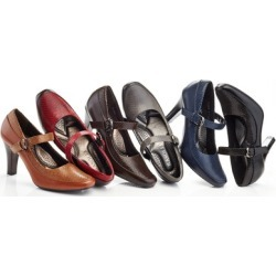 Rasolli Karla Women's Mary Jane Pumps