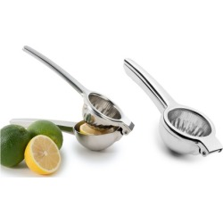 New Theeasylifes Small Kitchen Appliances Steel Lemon Lime Squeezer