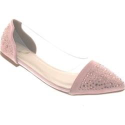 N Demand Skimmer Women's Flat Shoes