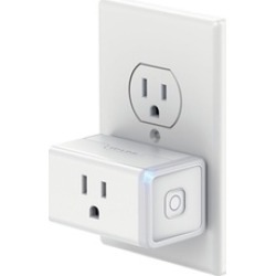 TP-Link One Socket Smart Plug Mini Compatible with Alexa & Google found on Bargain Bro India from groupon for $29.99
