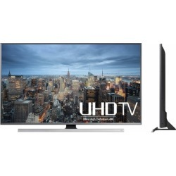 "Samsung 7100 Series 55"", 65"", 75"", or 85"" 4K Ultra HD Smart LED TVs (2015 Model) (Manufacturer Refurbished)"