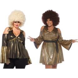 Leg Avenue Disco Costumes