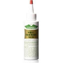 Wild Growth Hair Oil 4 Oz