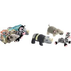 Animal Planet 3 Pack Plush Toys