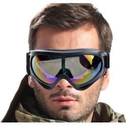 Dirt Bike Dustproof Sunglasses