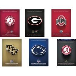2018 College Football Playoffs on DVD