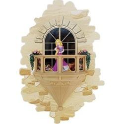 Rapunzel Night Light