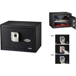 Ollieroo Security Safe Electronic Biometric Fingerprint Safe found on Bargain Bro India from groupon for $115.99
