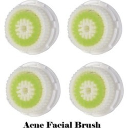 Facial Brush Heads Pack 4 or 5 - Freeshipping