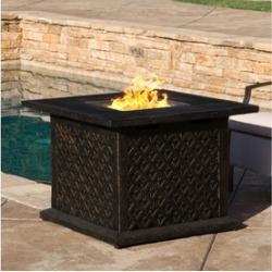 Saratoga Outdoor Fire Pit