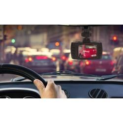 Aduro U-Drive Plus HD DVR Dash Camera