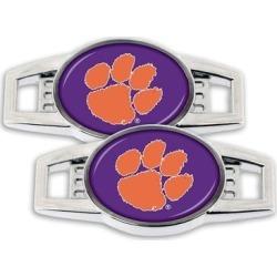 Sports Team Logo NCAA Shoe Charm Set of 2