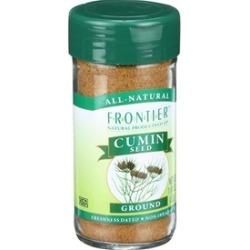 Ground Cumin Seed ( 2 - 1.87 oz bottles )