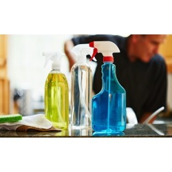 Two or Three Hours of House Cleaning Services from Majestic Cleaning Company...
