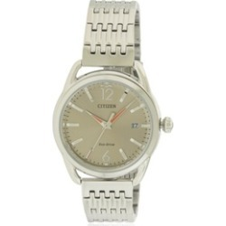 Citizen Drive Stainless Steel Ladies Watch FE6080-54X found on MODAPINS from groupon for USD $114.99