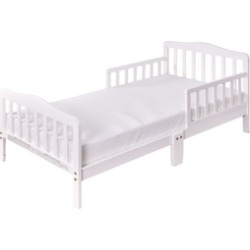 Toddler Bed Kids Wood Furniture w