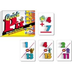 Talicor 111A Quick Pix Math Memory