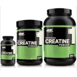 Nutrition Micronized Creatine Powder 150/300/600/1200/2000g Unflavored