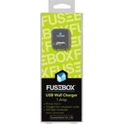 E-Filiate 1310746FB2 USB Wall Charger - 1 Amp Single Port