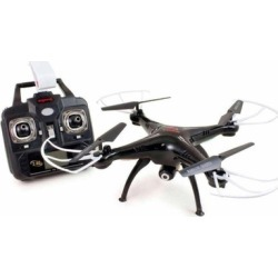 4CH 6-Axis FPV RC Drone Quadcopter Wifi Camera Real Time Video
