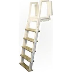 Confer Plastics 8100X Ground-To-Step Ladder