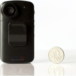 High Quality Ultra-Compact Pocket Camera Portable Audio Video Recorder