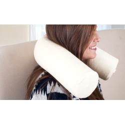 Memory Foam Customizable Twist Pillow