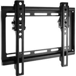 Monoprice Select Series Slim Tilt TV Wall Mount, Small - UL Certified