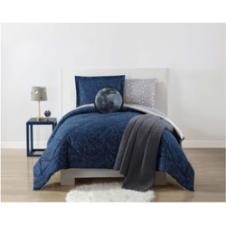Laura Hart Kids Night Sky Bedding and Accessories