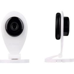 Wireless Security WiFi Camera 720P HD Baby Monitor Topcam IR 30ft
