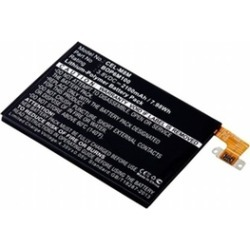 Dantona Industries CEL-M8M Replacement Cell Phone Battery for HTC 35H00216-00M