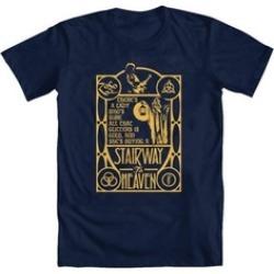 Stairway To Heaven Tribute T-Shirt