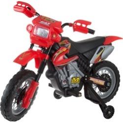 Lil' Rider Ride-On Mini Dirt Bike