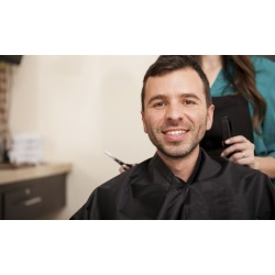 $33 for $65 Worth of Services - Pro Barber Mobile Studios